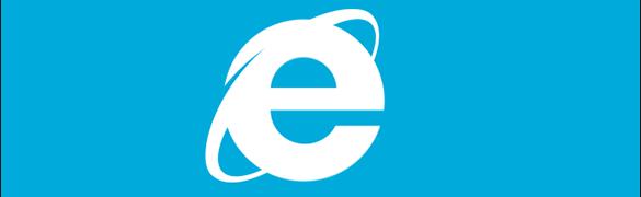 Evita que cambien la página de inicio de Internet Explorer
